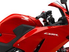 Honda CBR300RA  2016