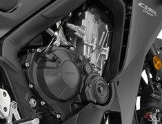2015 Honda CBR650 F