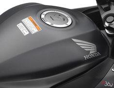 Honda CBR650 F 2015