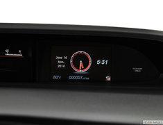 Honda Civic Berline TOURING 2015