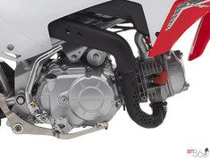 2015 Honda CRF110 F