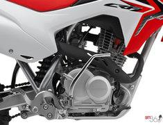 Honda CRF125F  2016