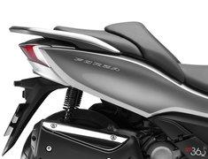 2015 Honda FORZA BASE