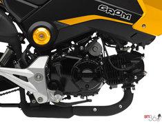 Honda Grom BASE 2015
