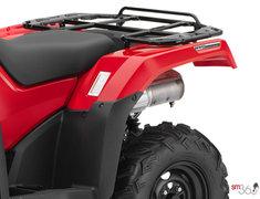 2015 Honda TRX500 Rubicon IRS EPS