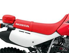 2016 Honda XR650L