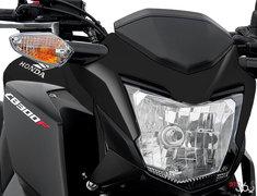 2016 Honda CB300F STANDARD