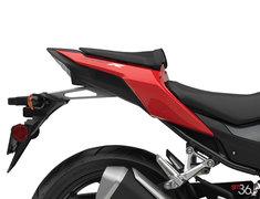 2016 Honda CBR500R ABS