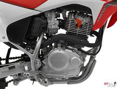 Honda CRF230F STANDARD 2016
