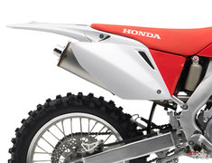 2017 Honda CRF250X