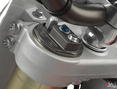 Honda CRF450R STANDARD 2016