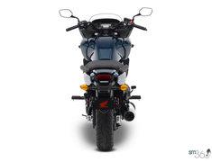 Honda CTX700T STANDARD 2016