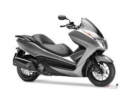 Honda FORZA ABS 2016