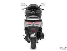 2016 Honda FORZA ABS