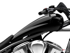 Honda VT1300CXAG FURY  2016