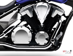 Honda Stateline STANDARD 2016