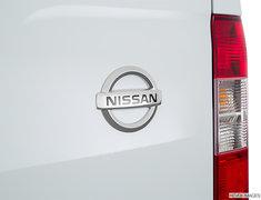 2016 Nissan NV Cargo 1500 S