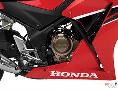 2017 Honda CBR300R STANDARD