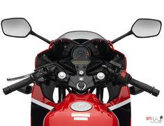 2017 Honda CBR300R ABS