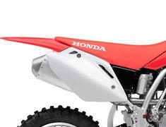 2017 Honda CRF150R STANDARD