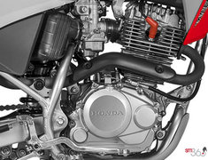 Honda CRF230F STANDARD 2017