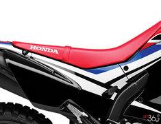 Honda CRF250 Rally STANDARD 2017