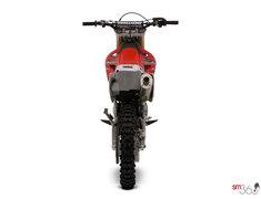 2017 Honda CRF250X STANDARD