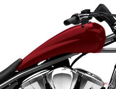 Honda Fury STANDARD 2017
