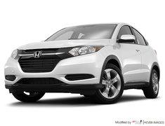 Honda HR-V LX 4WD CVT