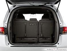 Honda ODYSSEY EX