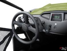 2017 Honda Pioneer 500 2 PERSON