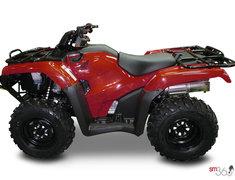 Honda TRX420