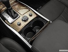 2017 INFINITI Q70L 3.7 AWD