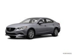 2017 Mazda Mazda6 GT 6sp