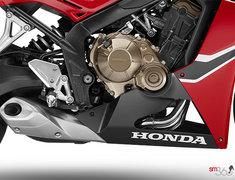 2018 Honda CBR650F STANDARD