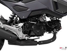 2019 Honda GROM125
