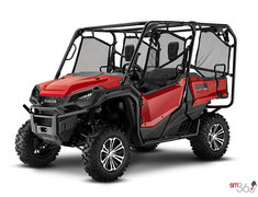 2018 Honda Pioneer 1000-5 EPS LE