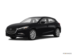 Mazda Mazda3 Sport GT at 2018