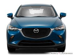2018 Mazda CX-3 GX