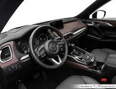 2018 Mazda CX-9 GT