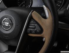 2018 Nissan Maxima SR