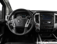 2018 Nissan Titan XD Gas PRO-4X