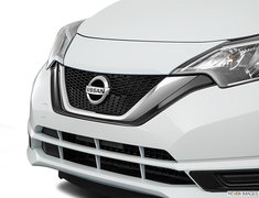 2018 Nissan Versa Note S