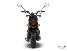 2018 Honda RUCKUS STANDARD