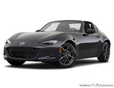 2018 Mazda MX-5 RF GS