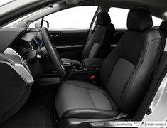 2019 Honda Clarity Hybrid TOURING