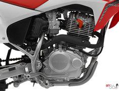 2019 Honda CRF230F STANDARD