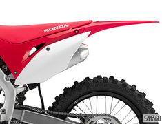 2019 Honda CRF450R STANDARD