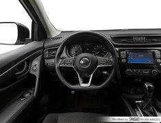2019 Nissan Qashqai S