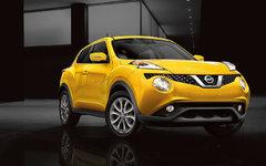 Nissan Juke 2016 : pour le plaisir